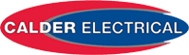 Calder Electrical Logo