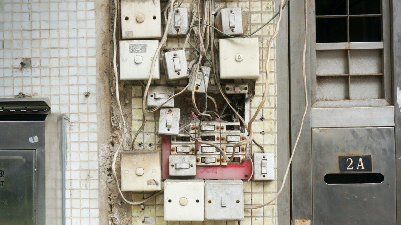 Electric Installation Check