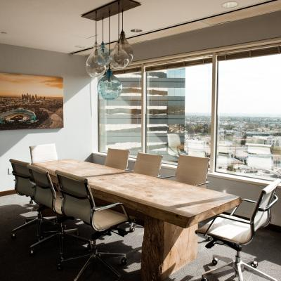 Office Electrical Installation Services